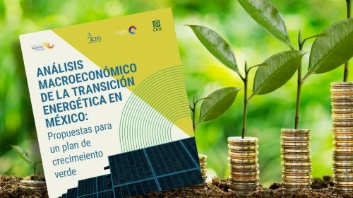Tendría México más beneficios económicos con política verde