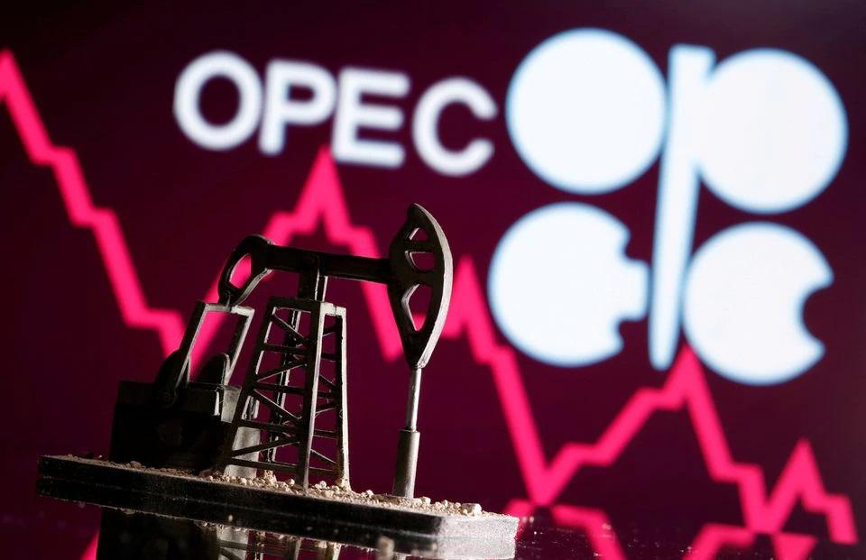 OPEP recortará 2 millones de barriles a diciembre