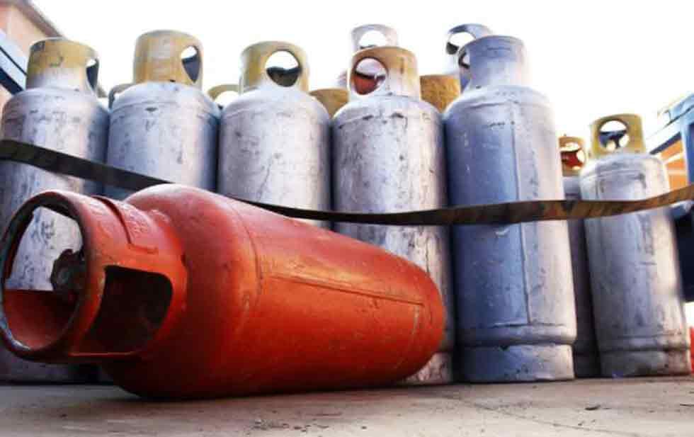 """Crea AMLO Gas Bienestar; gas LP """"a precios justos"""""""