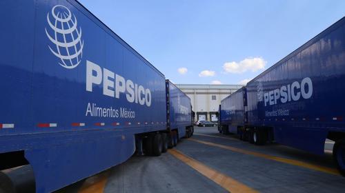 PepsiCo México usará 100 pc energía renovable