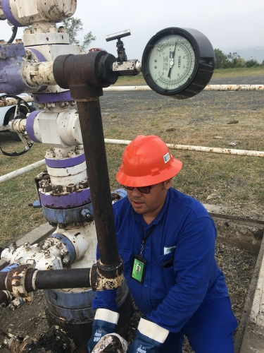 Crea IMP tecnología integral para control de sólidos en pozos