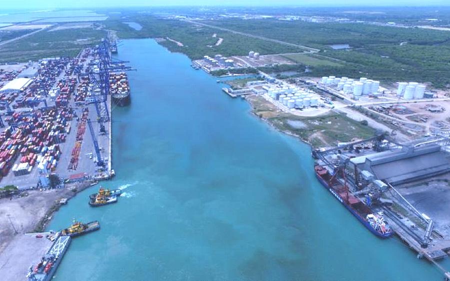 Expropiatorias, reglas de importación de hidrocarburos: ICC