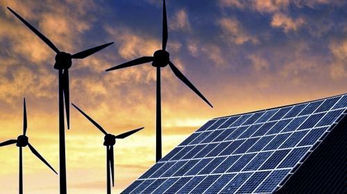 Debe México duplicar capacidad renovable para 2030: Villarreal
