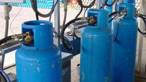 Precio del gas LP sigue al alza; intervendrá el Estado