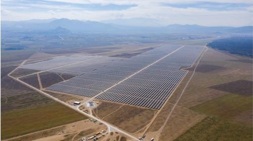 Obtiene X-ELIO 44.1 millones de dls para planta solar en Perote