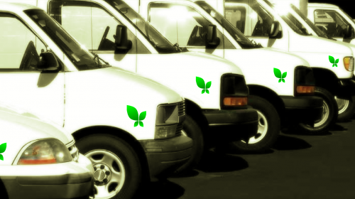 El GNV, solución limpia al desabasto de combustibles