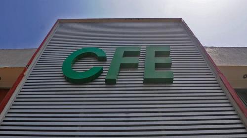 Pegó helada en costos de CFE; entrega estados financieros