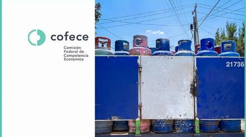 Directriz sobre precios del gas es contraria a la Ley: Cofece