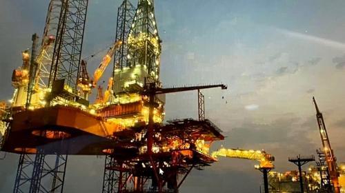Incrementa Hokchi Energy su producción de petróleo