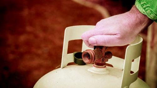 Establece CRE metodología para precio máximo de gas LP