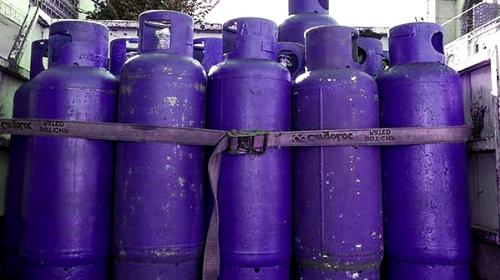 Desoye gobierno a industria del gas LP; publica metodología de precios