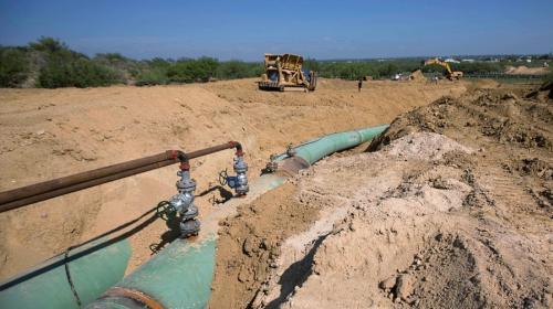 Resolverán CFE y TC Energy conflictos sociales por gasoducto