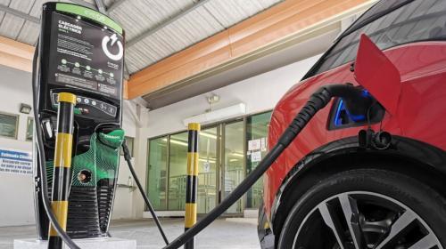 Tiene México poco impulso a la electromovilidad