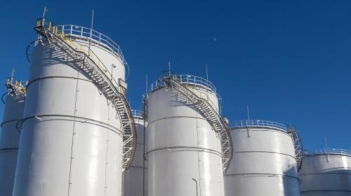 Inicia Cofece juicio contra empresa de petrolíferos