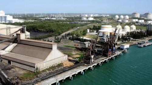 Aumenta Valero presencia en México; construye terminal en Altamira