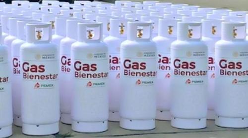 Costará Gas Bienestar 600 millones de pesos; arranca 27 de agosto