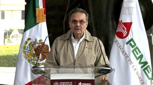 Perdería Pemex USD 25 millones diarios por accidente en Ku
