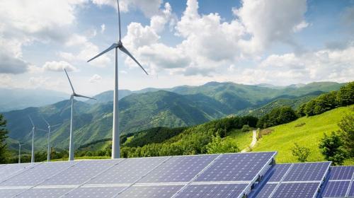 Necesaria, cuatro veces más energía limpia para 2030: PNUMA