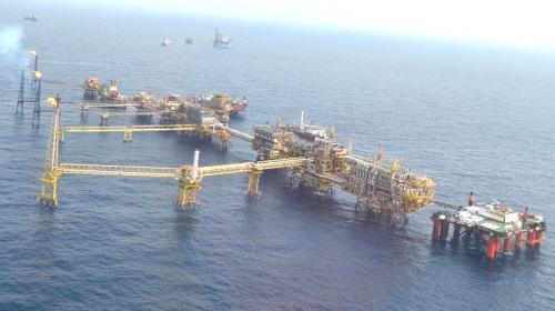 Regresa producción de Pemex a 1.7 millones de barriles