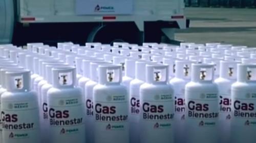 Da CRE aval para terminales de gas LP para Gas Bienestar