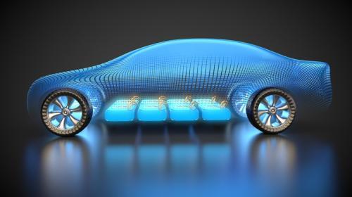 Se dispara 224% precio del litio por auge de autos eléctricos
