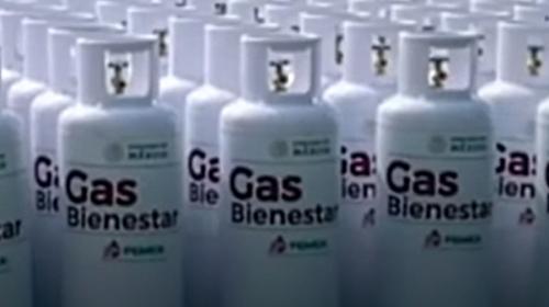Aprueba CRE de último momento permisos para Gas Bienestar
