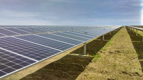 Después de dos años, niega CRE permiso para parque solar