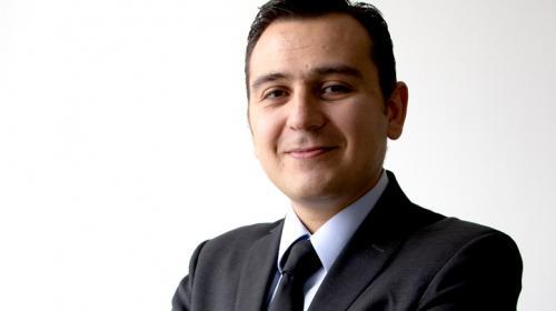 Juan Manuel Haro, nuevo titular de la Autoridad Investigadora de Cofece
