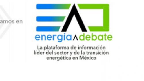 Abril Moreno, nueva directora general de Energía a Debate