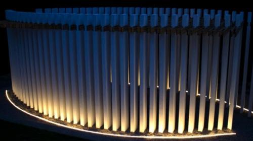 Convocan a concurso de diseño en iluminación