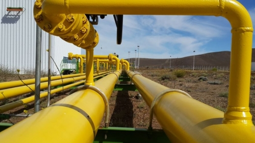 Cancela TransCanada el gasoducto Tuxpan-Tula por presión social