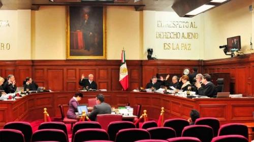 Admite la Suprema Corte impugnación a ley de obras de Tabasco