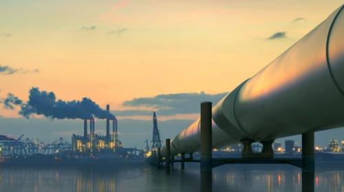 La CFE como ancla en el transporte de gas natural