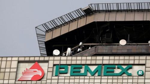 Anuncian rescate de Pemex, critican corrupción del pasado