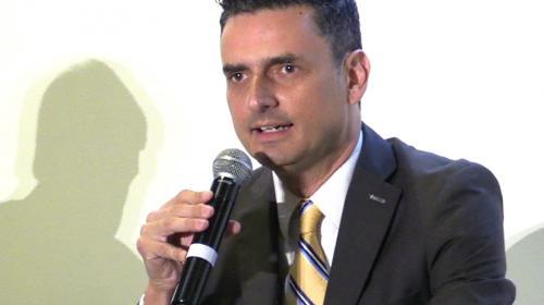 Presidente de la CRE solicita audiencia a AMLO