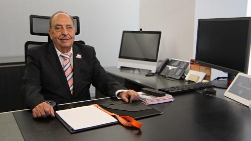 Alfonso Morcos Flores, nuevo titular del Cenace