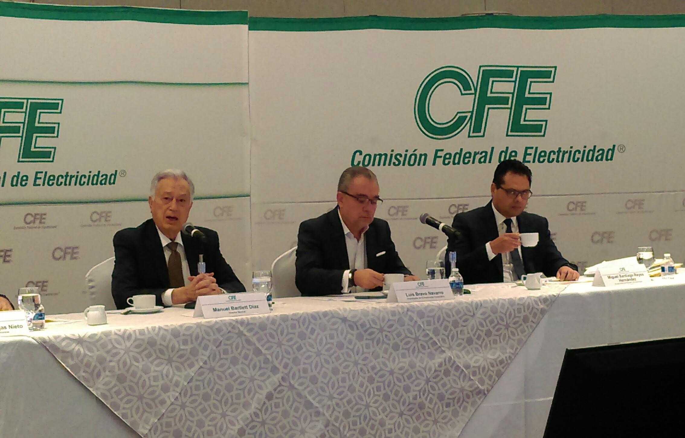 Dice CFE que pagó 5,800 mdp por gas que no recibió