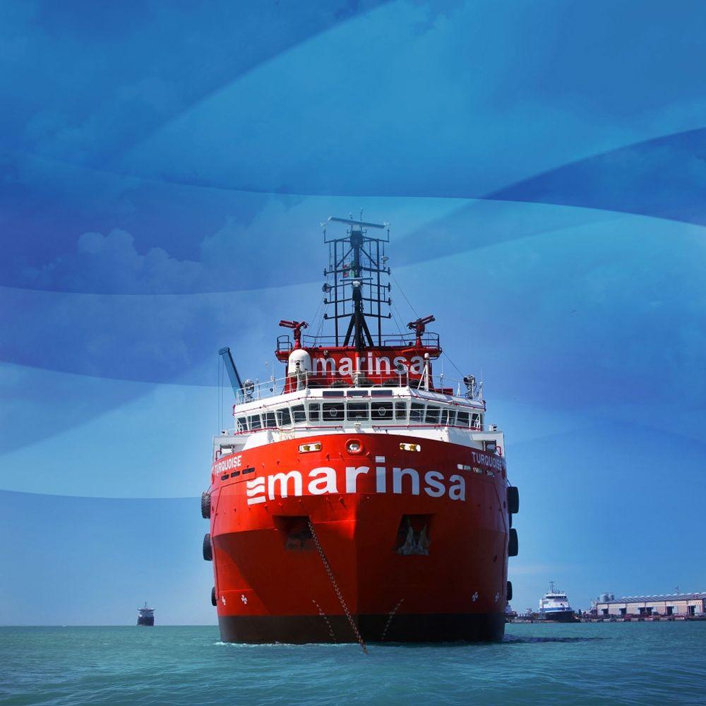 Marinsa, comprometido con la industria petrolera y con México