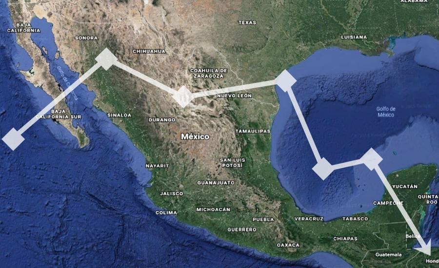 Atribuible a Pemex, la baja en la perspectiva del país: calificadora