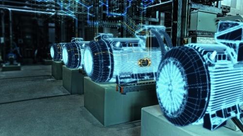 Invertirá Siemens 20 mmd en 10 años en investigación tecnológica
