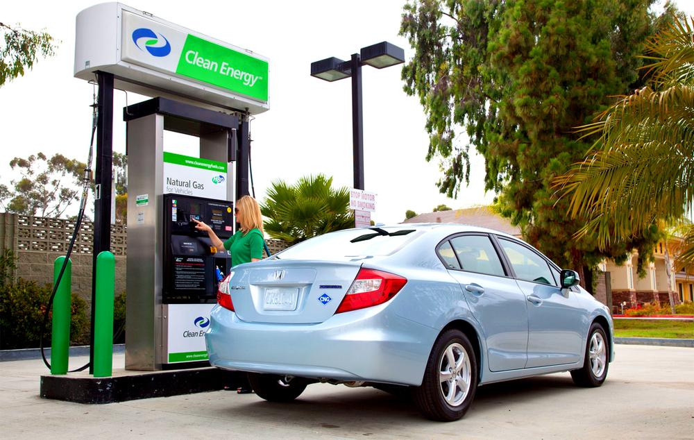 Van en aumento los vehículos verdes en México