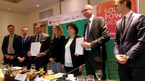 Prevén que México será quinto mercado solar mundial