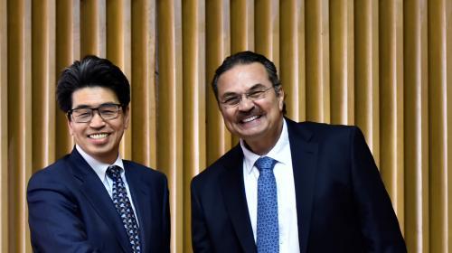 Busca Pemex financiamiento de banco japonés