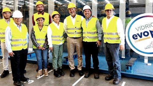 Producirán nueva línea de vidrio para aislante en edificaciones