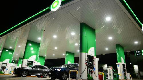 BP llega a 450 gasolinerías; importará combustibles