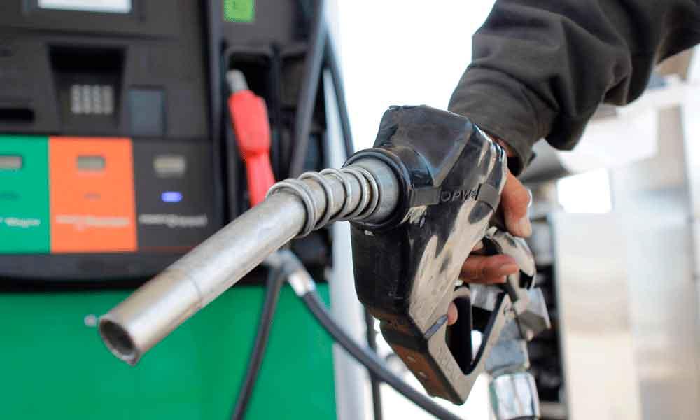 Aumenta SHCP estímulo fiscal a gasolinas