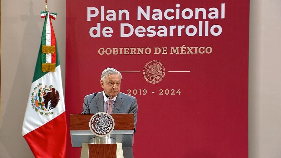 Declara AMLO formalmente terminada época neoliberal