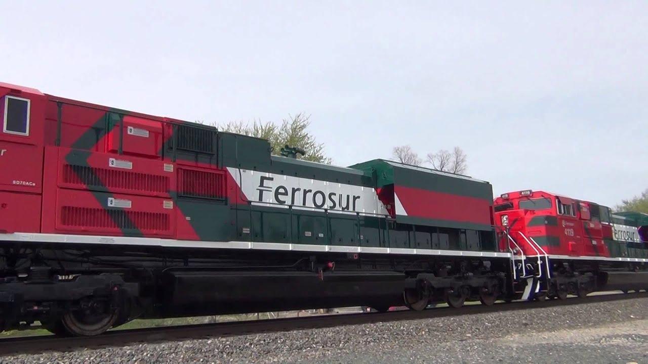 Falta competencia en transporte ferroviario de petroquímicos