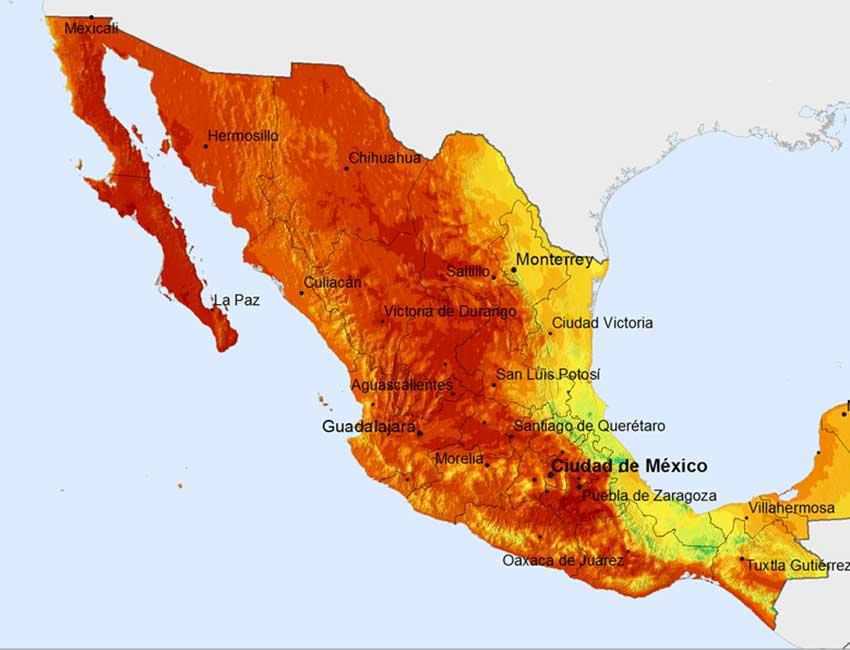Se mantiene el impulso a la energía solar en México
