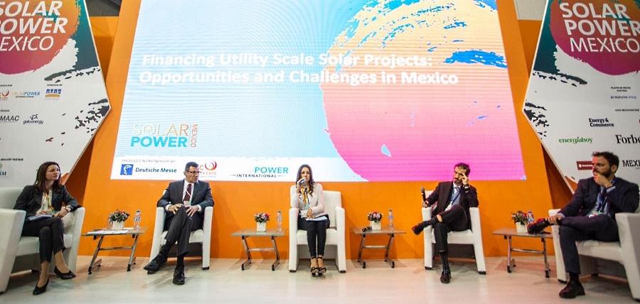 Concluye con éxito el Solar PowerMexico 2019